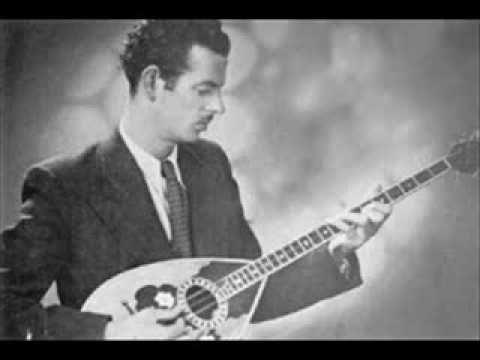 Λαϊκό τραγούδι - Ρεμπέτικο: Η μεγάλη κληρονομιά του Βασίλη Τσιτσάνη