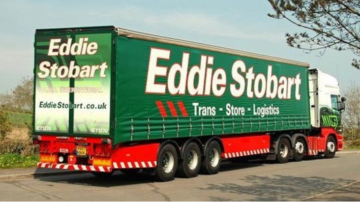 Eddie Stobart create 40 new jobs with Lanarkshire distribution facility