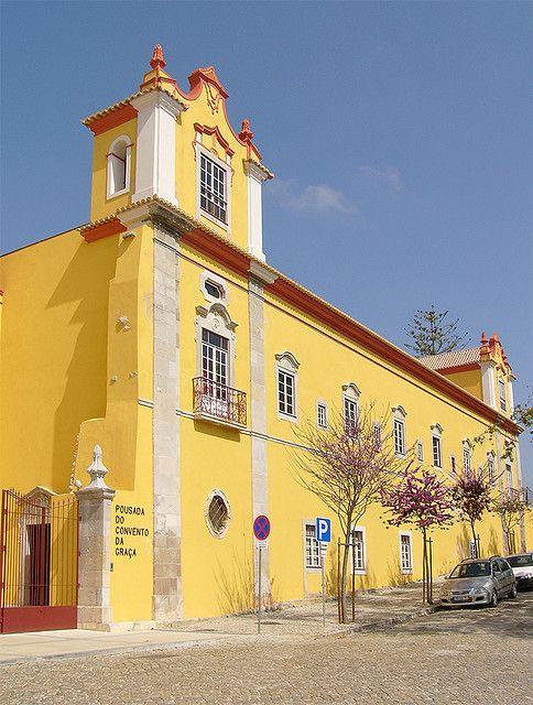 Convento da Graca, Tavira, Portugal