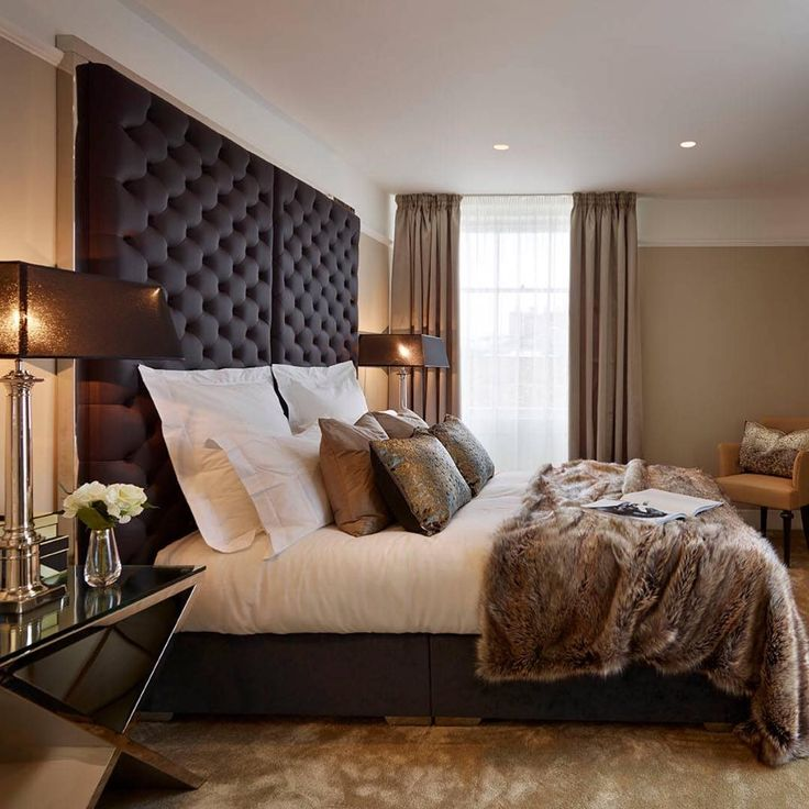 Best 25 contemporary bedroom ideas on pinterest modern for Bedroom designs n colours