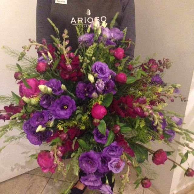 Romantic elegance - by Arioso