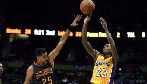 Atlanta – LA Lakers : le Lou sort de sa tannière -  Après deux performances encourageantes sur les parquets du Jazz et des Pacers, les Lakers sont allés chercher leur première victoire de la saison à l'extérieur. Au terme d'une excellente deuxième… Lire la suite»  http://www.basketusa.com/wp-content/uploads/2016/11/lou-williams-hawks-570x325.jpg - Par http://www.78682homes.com/atlanta-la-lakers-le-lou-