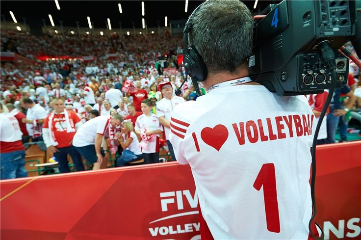 News detail - Re-live the FIVB Men's World Championship on YouTube - FIVB Volleyball Men's World Championship Poland 2014