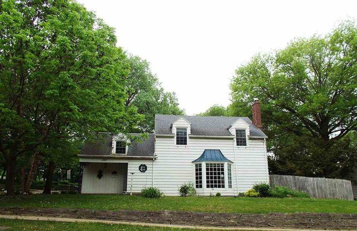 134,500 - Real estate home listing for 1122 Kimball Avenue Waterloo IA 50701, MLS #20172753.  Explore local schools, neighborhood info, and Iowa homes for sale.
