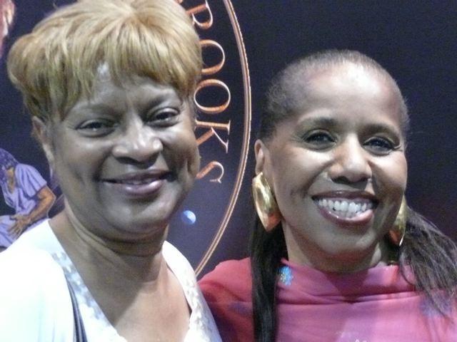 Patricia Patterson And Joyce Mcglory Atlanta And Savannah