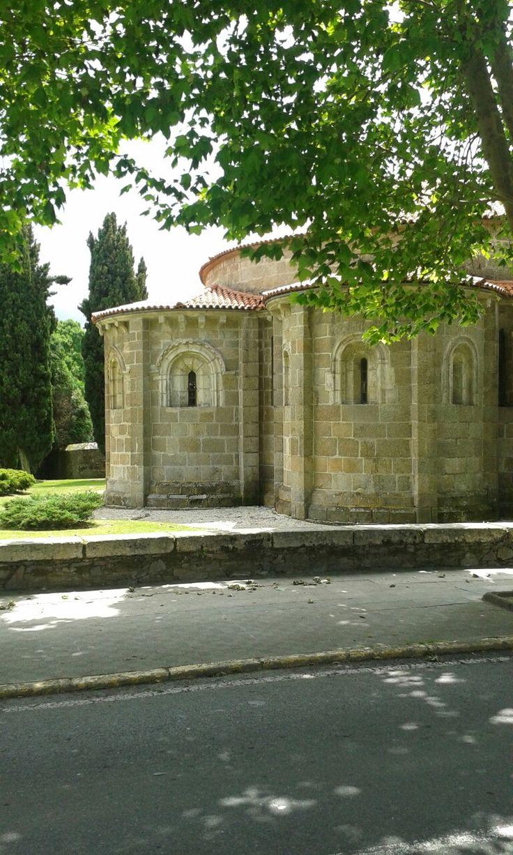 Santa María de Cambre. 06/06/16