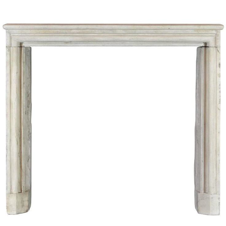 19th Century Original French Country Fireplace Mantle   From a unique collection of antique and modern fireplaces and mantels at https://www.1stdibs.com/furniture/building-garden/fireplaces-mantels/