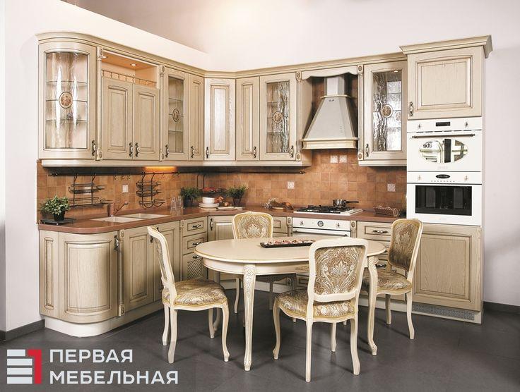 Кухня «Позитано», цена от 140 776р