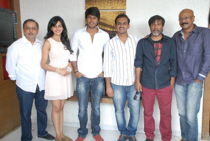 Venkatadri Express Movie - Venkatadri Express Movie Success Meet - Venkatadri Express Movie Latest Stills - Venkatadri Express @moviemazaaa.com