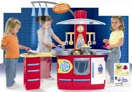 MOLTÓ 7150. COCINITA JUGUETE CON LUZ, ACCESORIOS COCINA. MOLTÓ_7150, IndalChess.com Tienda de juguetes online y juegos de jardin