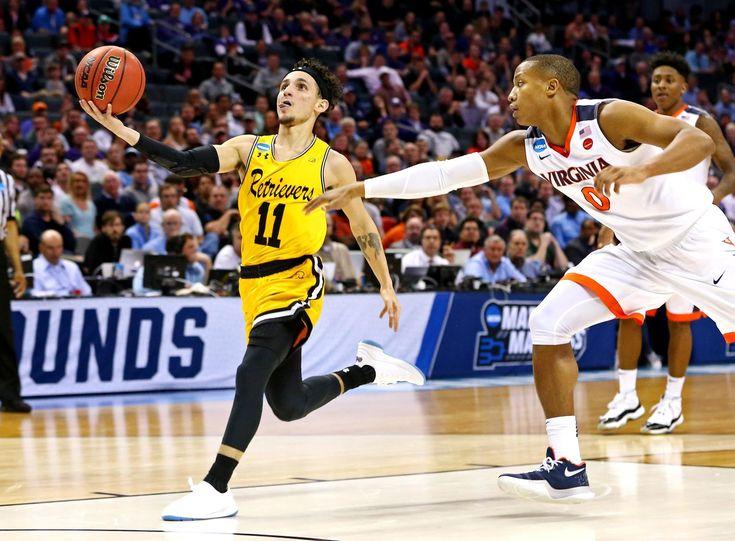 N.C.A.A. Tournament: U.M.B.C. Makes History With Upset of No. 1 Virginia
