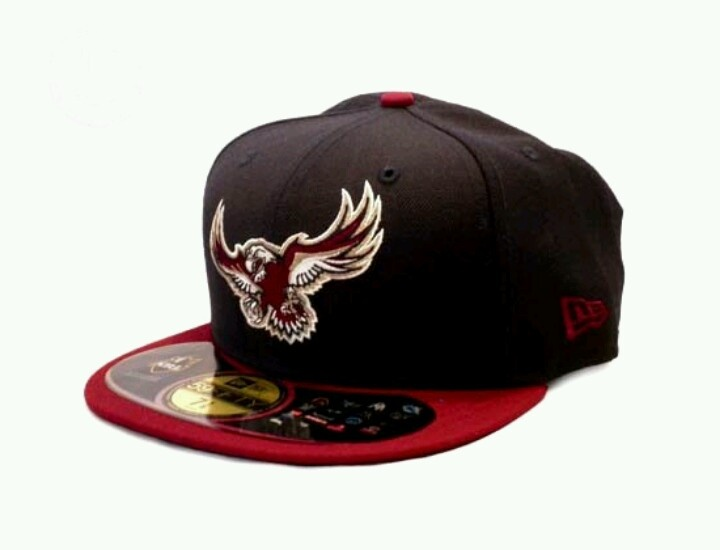 new era manly cap