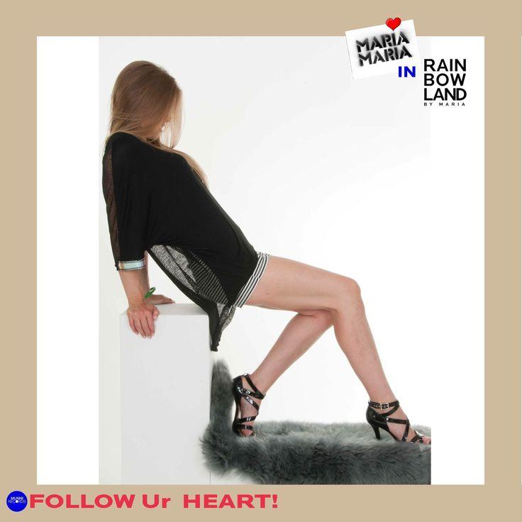 #new from <3 www.rainbowland.dk <3 #visit our page #fashion #love # joy #glæde #mode #moda #tøj #kjole #jumpsuit #dress #catsuit #plussize