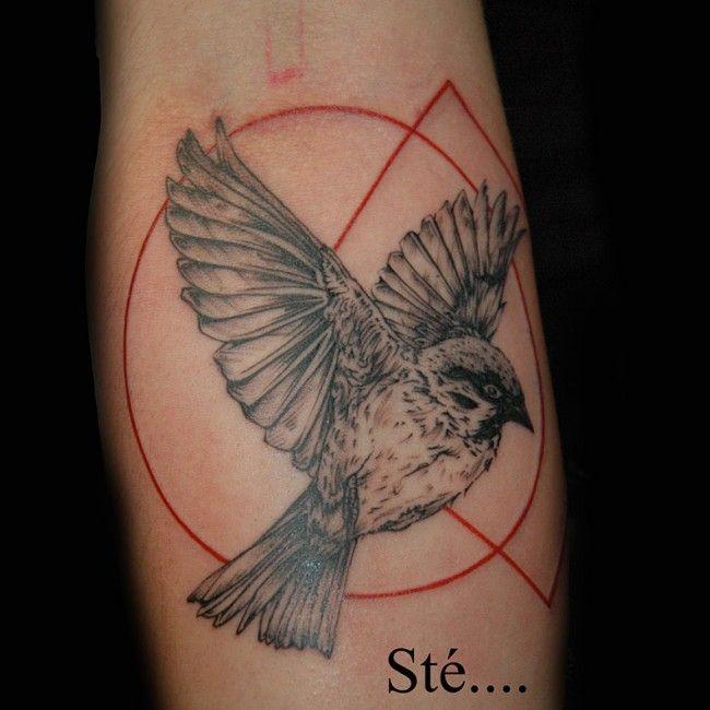 Sté... - Studio de piercing et tatouage - Lyon