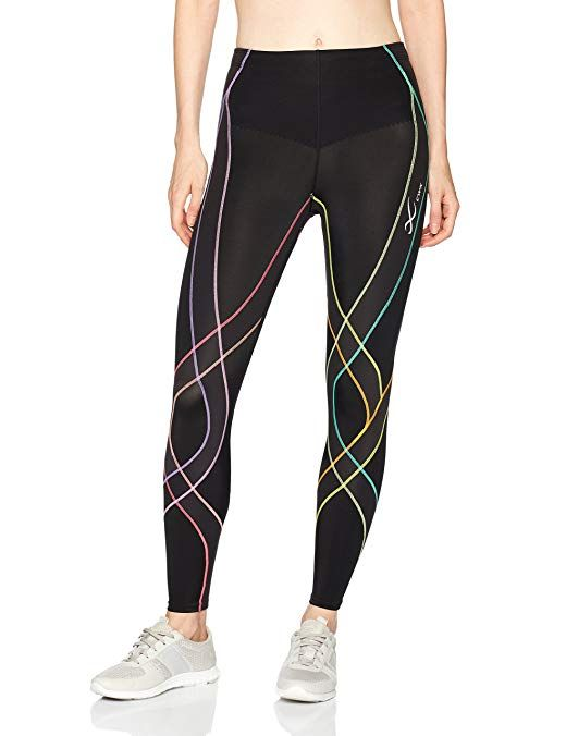 b3ca9f5b9 CW-X Women's Endurance Generator Full Length Compression Tights Review