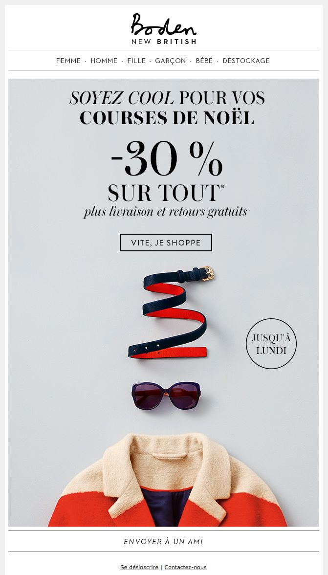 Newsletters pinterest for Boden newsletter