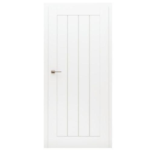 Skrzydło drzwiowe Uppsala W01P - Drzwi i skrzydła drzwiowe - Drzwi Wewnętrzne - Drzwi i Podłogi VOX