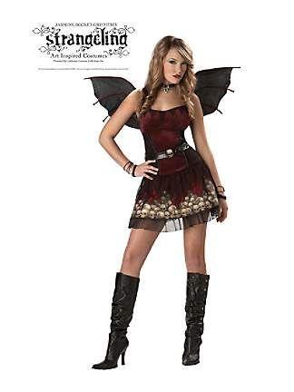 teen headless man costume - Cute Teenage Girl Halloween Ideas