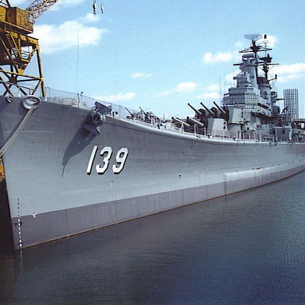 Quincy's proud shipbuilding history comes to life at the USS Salem, a Cold War-era heavy cruiser that serves as home to the United States Na...