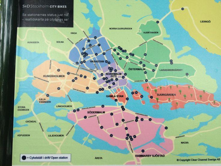 Best Interesting Or Amusing Swedish Stuff Images On Pinterest - Sweden tunnelbana map