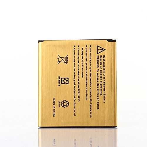Buy Gold Extended Samsung Galaxy S4 High Capacity Battery B600BC B600BE B600BU B650AC For Samsung Galaxy S 4 SGH-I337 / Samsung Galaxy S 4 SPH-L720 / Samsung Galaxy S 4 SGH-M919 / Samsung Galaxy S 4 SCH-I545 / Samsung Galaxy S 4 Active SGH-I537 / Samsung Gala for 9.99 USD | Reusell