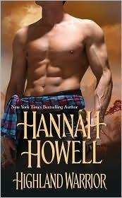 I love Hannah Howell!