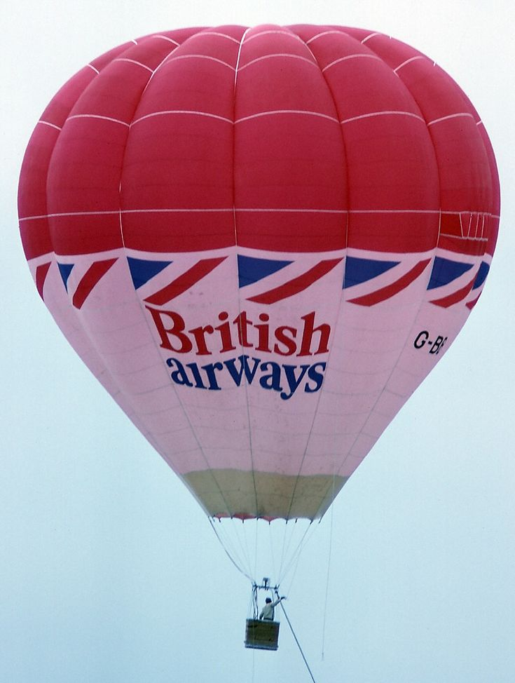 Exciting Offers From British Airways for Christmas & New Year's In London
