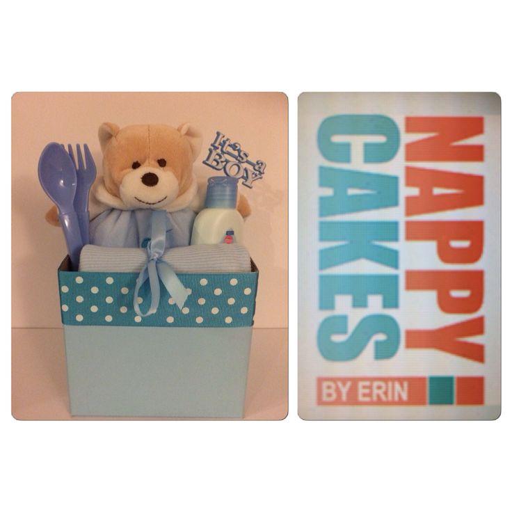 THOMAS BLUE BOXES
