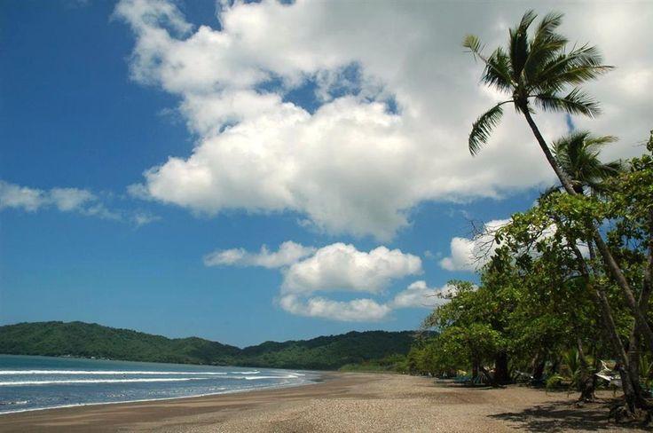 Pláž Tambor