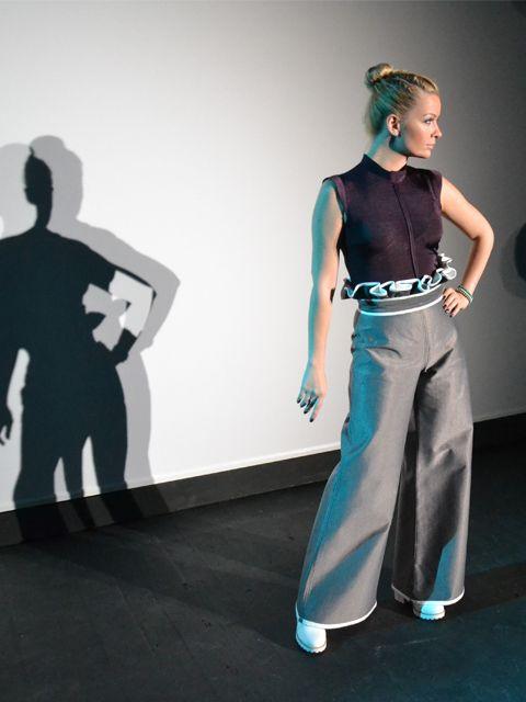 Konstrukcje i stopniowanie odzieży