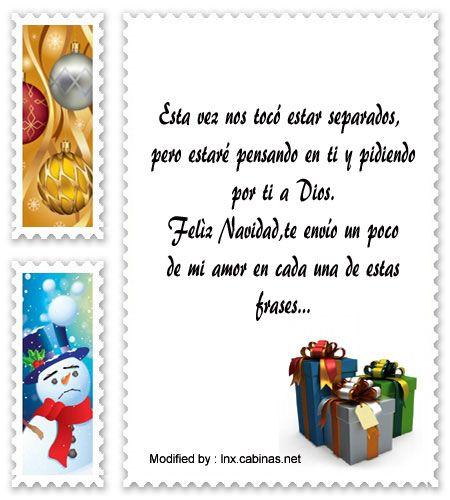 Descargar mensajes para enviar en navidad mensajes y - Videos de navidad para enviar ...