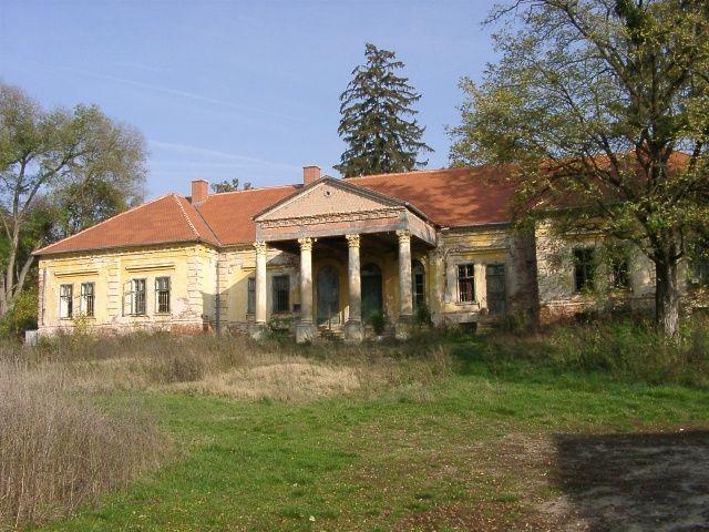 Kaskovics Villa - Gyugy, Hungary
