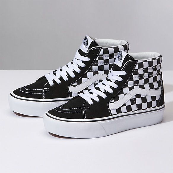red checkered high top vans \u003e Up to 71