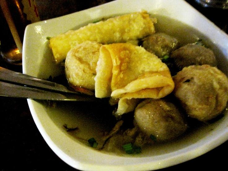 bakso malang enggal #bandung #indonesia #culinary #wisatakuliner