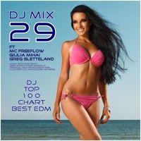 DJ Mix Issue 29 Spring 2017 Vocal Deep Tech House ft Giulia Mihai MC Freeflow - Greg Sletteland by DJ Top 100 Chart Best EDM on SoundCloud