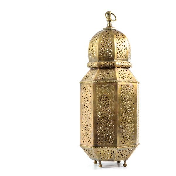 Lantern, Riad, 001 ($250) ❤ liked on Polyvore featuring home, home decor, candles & candleholders, handmade candle holders and handmade home decor