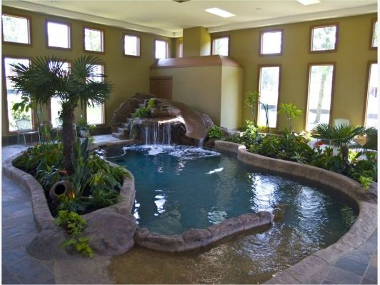 301 best Swimming Pools Hot Tubs images on Pinterest Backyard