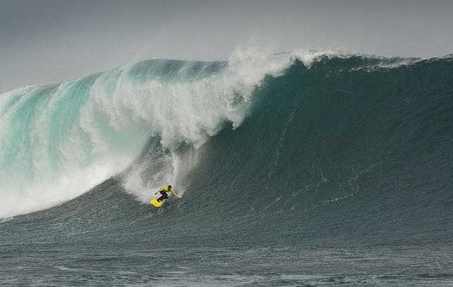 Pichilemu Big waves  que ganas de estar allá