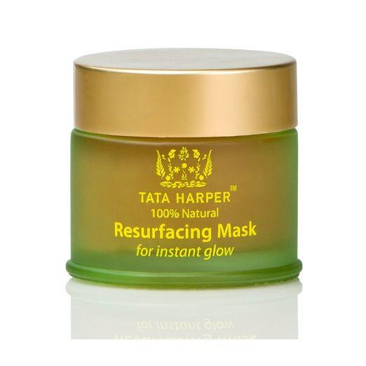 Rank & Style - Tata Harper Resurfacing Mask #rankandstyle