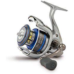 Shimano Technium TEC1000FD - Carrete de pesca