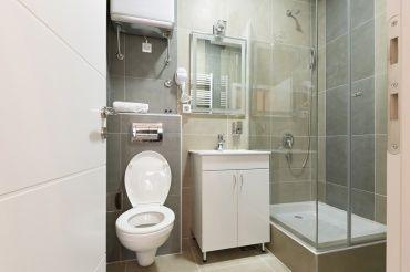 Malé kúpeľne: Tipy na ich krásu | LepšieBývanie.sk