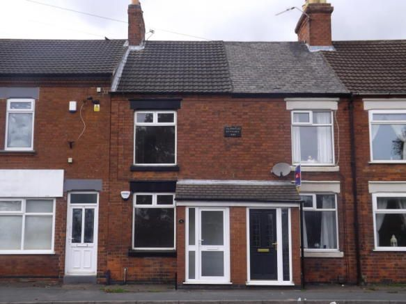 2 bedroom house to rent - Leicester Road, Ibstock Full description           This well presented, terrace property is deceptively spacious inside. The accommodation briefly comprises of:  Ground Floor Entrance porch, two spacious reception rooms and the modern newly fitted kitchen with access to the enclosed rear garden.  First Floor To the... #coalville #property https://coalville.mylocalproperties.co.uk/property/2-bedroom-house-to-rent-leicester-road-ibstock/