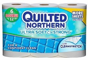 WOW! As low as $1.50 for a 6 roll pack of Toilet Paper at Publix! Get the details ► http://www.thecouponingcouple.com/cheap-toilet-paper-at-publix-as-low-as-1-50-per-6-pk/