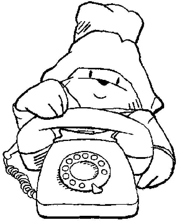paddington bear coloring pages - 16 best school engelse week images on pinterest