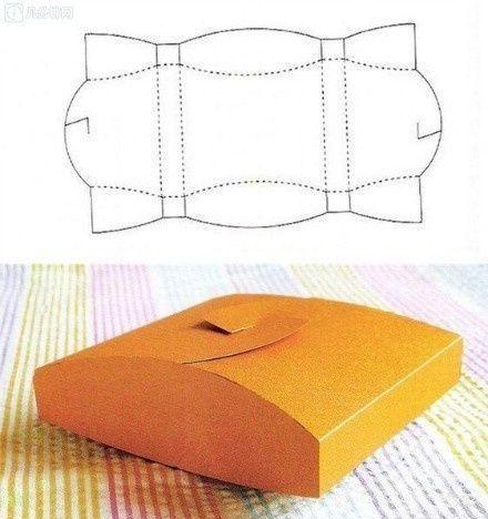DIY GIFT BOX E IDEE PER ESPORRE GIOIELLI | Paciuga, Brega e Imbelina