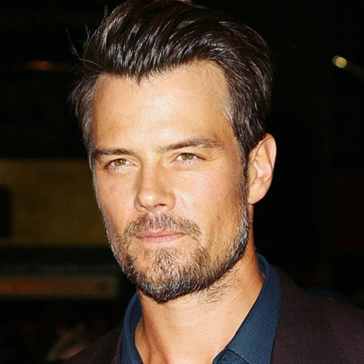 Josh Duhamel -  Instagram photo by @joshduhamel
