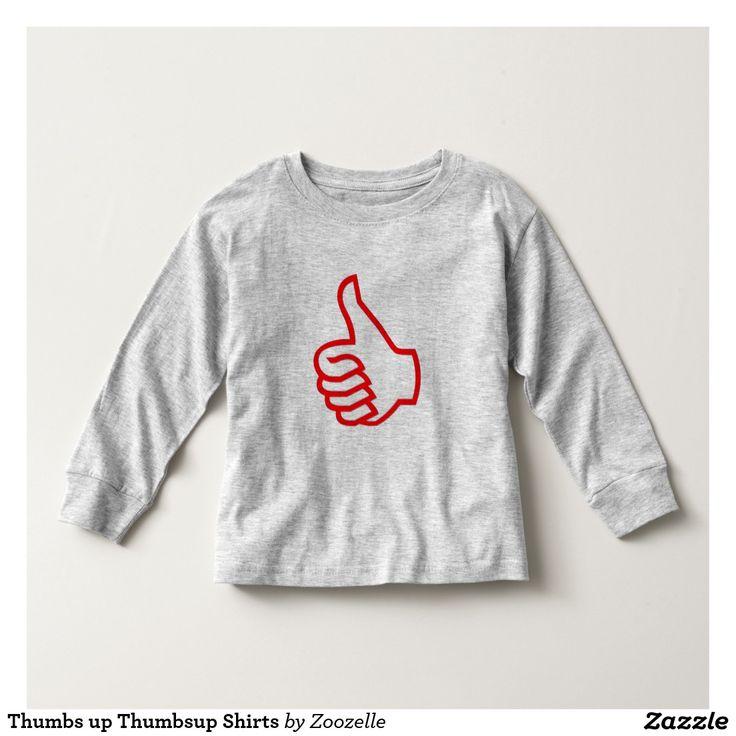 Thumbs up Thumbsup Shirts