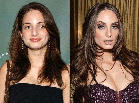 Billy Joel and Christie Brinkley's Daughter Is Unrecognizable?Check Out Alexa Ray Joel's New Look!