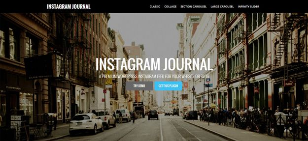 15 Best WordPress Instagram Plugins for 2016