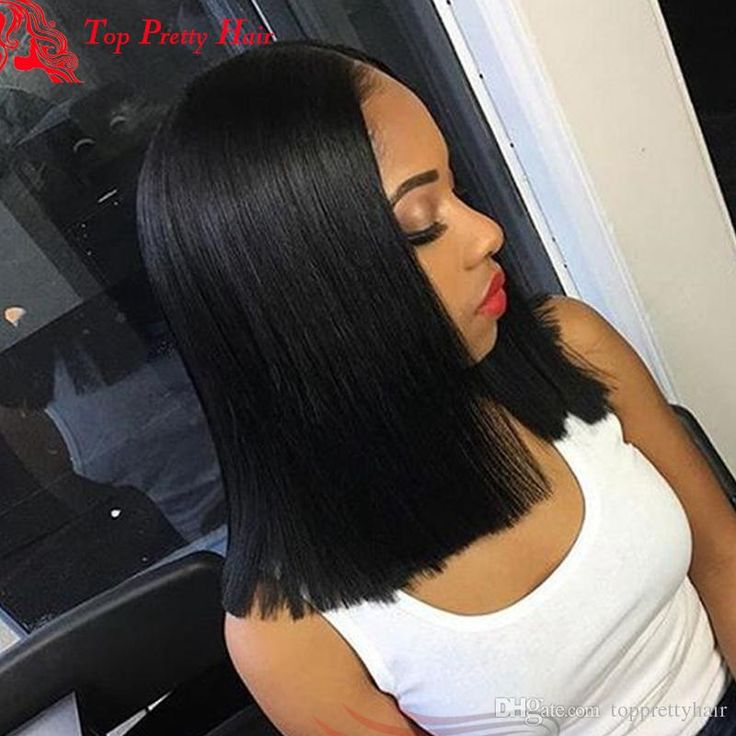 Glueless Full Lace Wig Bob 9A Virgin Malaysian Bob Straight Human Hair Glueless Short Lace Front Wig With Baby Hair Middle Part Glueless Full Lace Wig Bob Glueless Bob Lace Wig Bob Full Lace Wig Online with $575.0/Piece on Topprettyhair's Store | DHgate.com